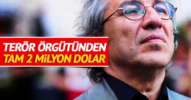 Can Dündar'a FETÖ'den 2 milyonluk teklif!