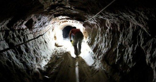 Gazze'de tunel coktu: 7 olu