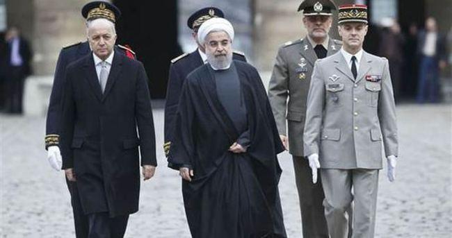 Fransa'dan İran'a yeni yaptırım talebi