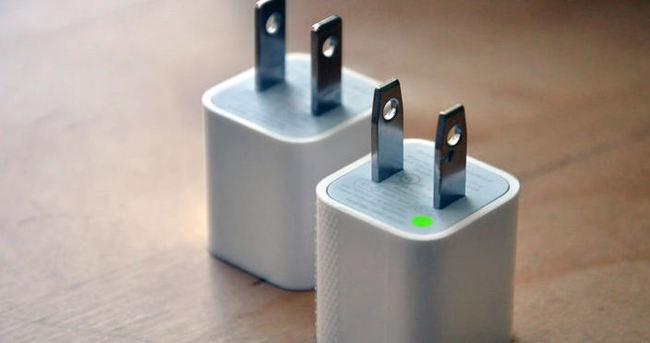 Apple, adaptörleri geri topluyor!