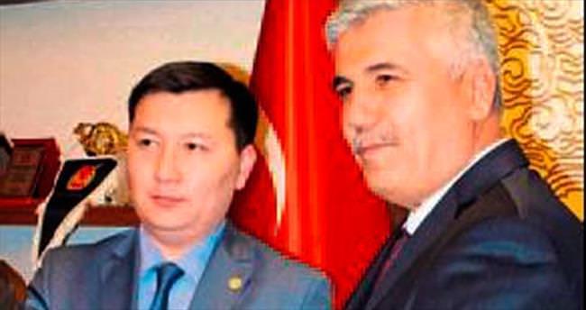 Kazakistan yatırım yapmaya çağırıyor