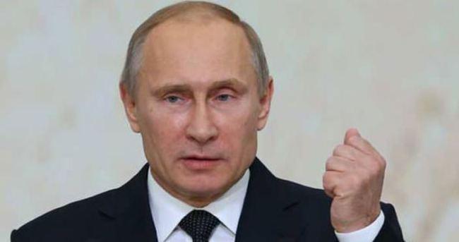 ABD'den Putin açıklaması