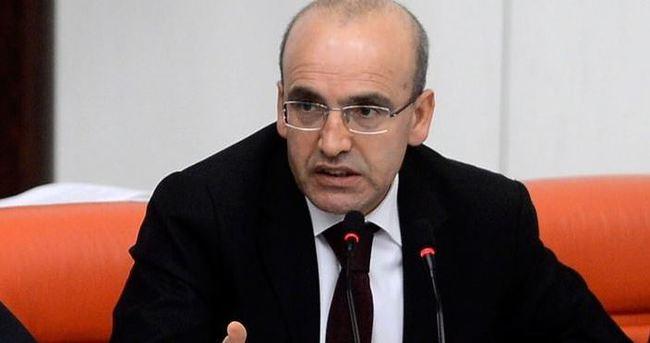 Mehmet Şimşek'ten İş Bankası açıklaması