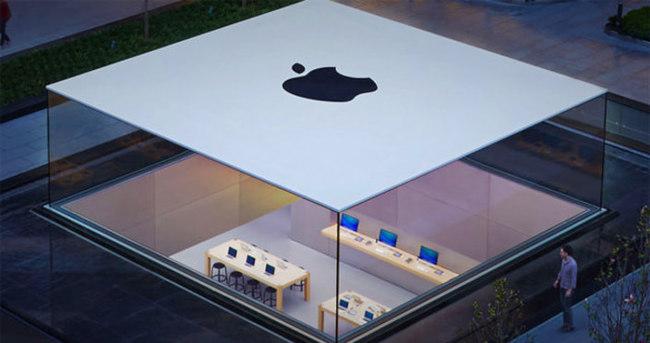 Apple, Türkiye'de üçüncü mağazayı açıyor! İşte yeri