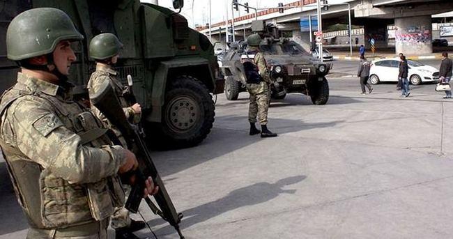 Van'daki PKK'ya 2 tutuklama