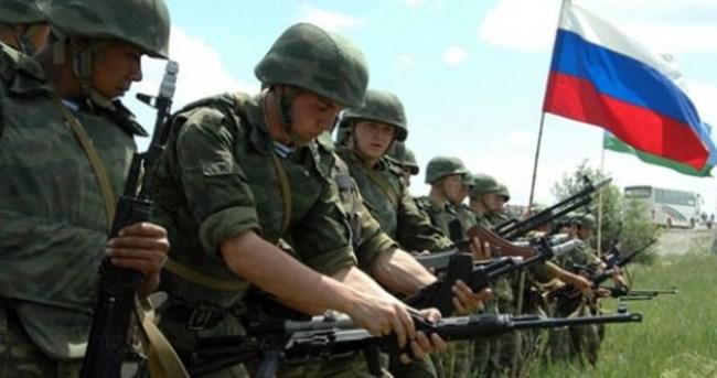 Suriye'de 109 Rus askeri öldü iddiası
