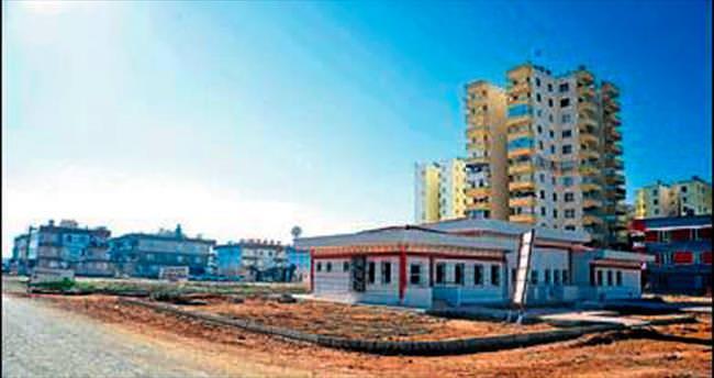 Kepez'e iki yeni aile sağlığı merkezi