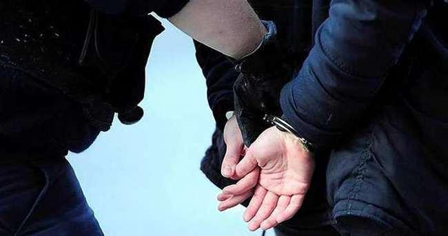 FETÖ/PDY operasyonunda 9 tutuklama