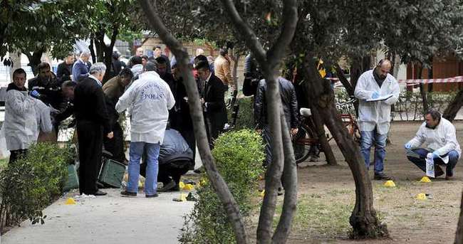 Antalya'daki saldırıların failleri yakalandı