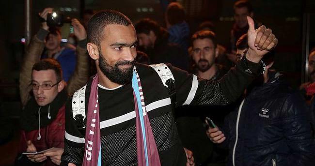 Trabzonspor, Bosingwa'nın ücretini açıkladı