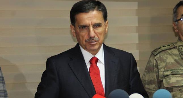 Türkmen bölgesinden 2 günde 1635 kişi geldi