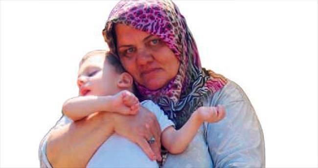 Murat'ın ailesi yardım bekliyor