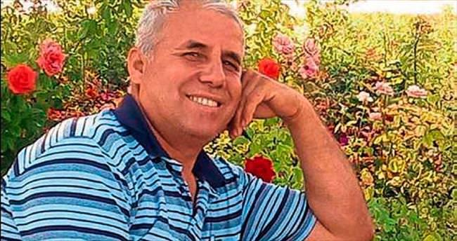 Baş İnfaz Koruma Memuru silahlı saldırı sonucu ağır yaralandı