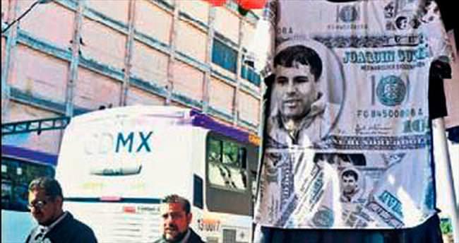 El Chapo resmen moda markası oldu
