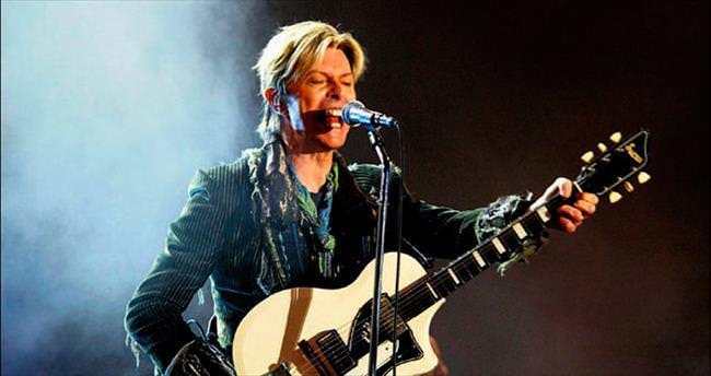 David Bowie'nin külleri Bali'ye dökülecek