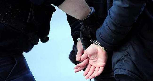 Cizre'de Sırp uyruklu keskin nişancı yakalandı