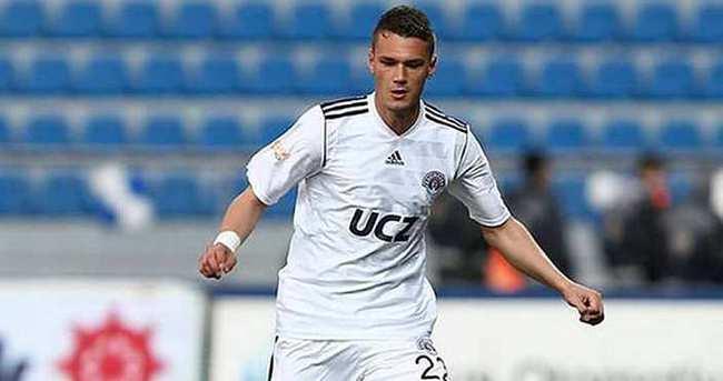 Barış Başdaş, Adana Demirspor'a transfer oldu