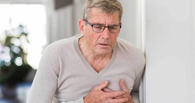 Kalp rahatsızlığı olanlara önemli uyarı!