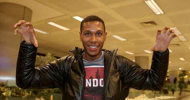 Marcelo, Beşiktaş için İstanbul'da