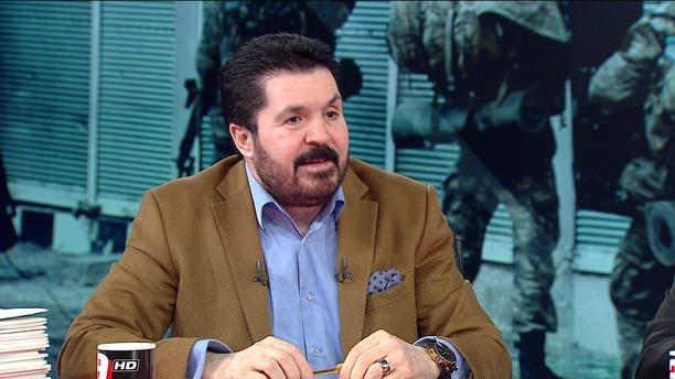 Savcı Sayan: CHP paralel örgütle görüştü