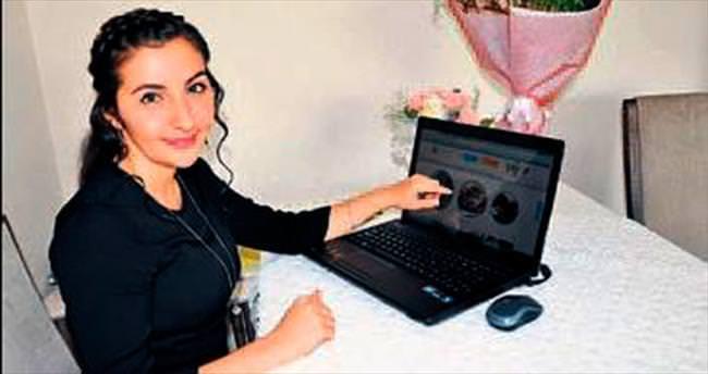 İzmirli uzmandan online diyet hizmeti