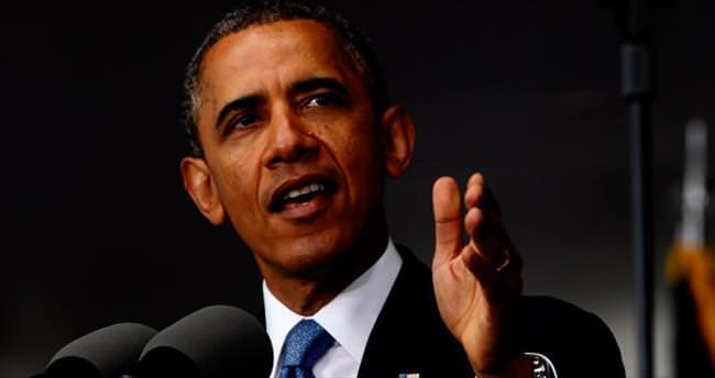 Obama'dan başkan olarak ilk cami ziyareti