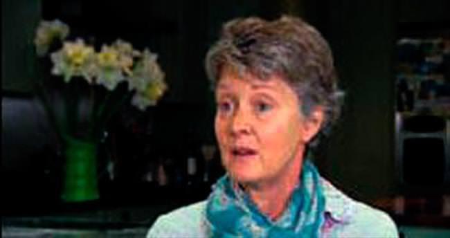 Ultrasonla göğüs kanserinden kurtuldu