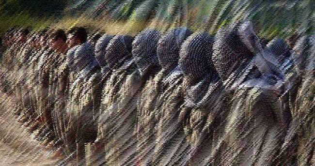 PKK'nın intihar timi deşifre edildi!