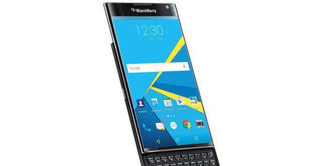 BlackBerry'den tarihi karar gelebilir!