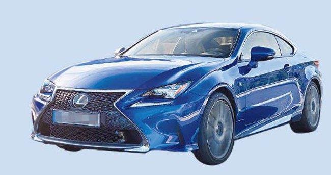 Lexus, 6 model ile geliyor