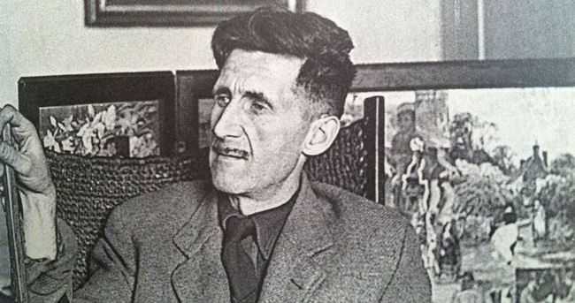 a biography of eric arthur blair an english author George orwell was an english novelist, essayist, and critic most famous for his novels 'animal farm' (1945) and 'nineteen eighty-four' (1949) who was george orwell george orwell (june 25, 1903 to january 1, 1950), born eric arthur blair, was a novelist, essayist and critic best known for his novels animal farm and nineteen eighty-four.