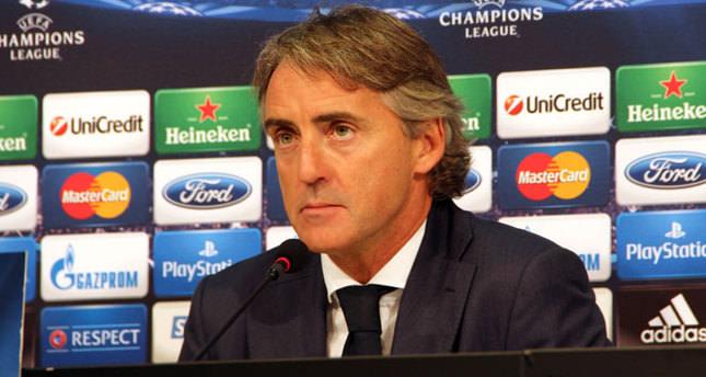 Roberto Mancini'ye kötü haber!