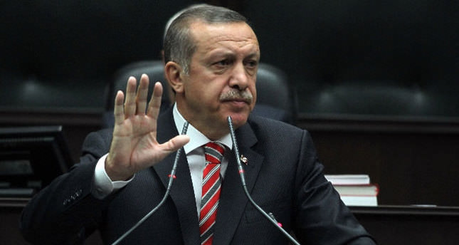 Cumhurbaşkanı'na hakaretten 53 kişi hakkında soruşturma