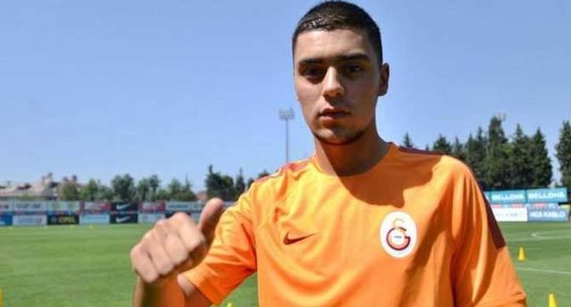 Kaan Baysal Beşiktaş'ta
