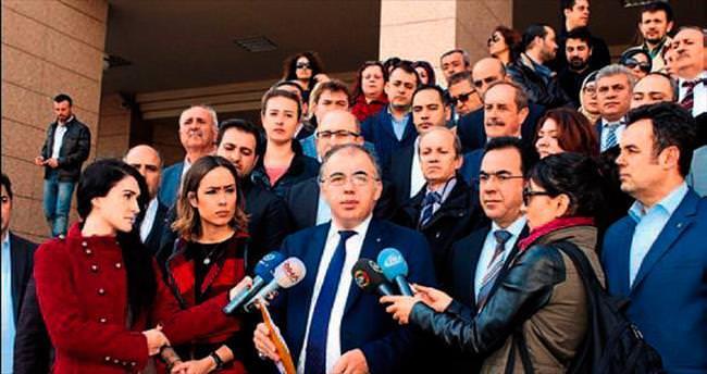 Kılıcdaroğlu'na suç duyurusu