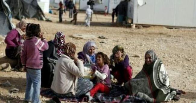 'Yardım gelmezse mülteci almayacağız'