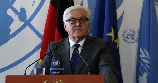 Almanya, İran ve Suudi Arabistan'ın arasını düzeltmek istiyor