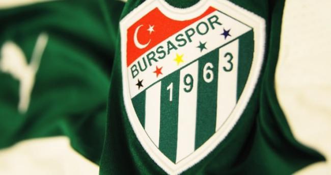 Bursaspor ara transfer dönemini hareketli geçirdi