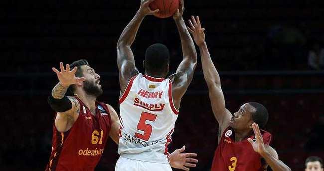 Galatasaray, İspanya deplasmanında
