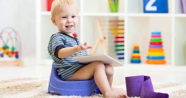 'Çocuklarda yanlış tuvalet alışkanlığı böbreklere zarar veriyor'