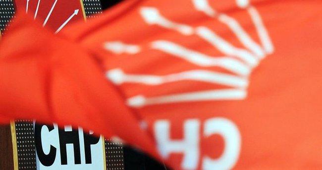 CHP Gaziantep'te toplu istifa