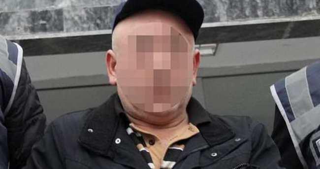 Otobüste liseli kızı taciz eden şüpheli 18 gün sonra yakalandı