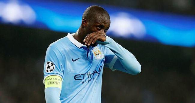 Guardiola açıklandı, Toure takım aramaya başladı