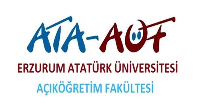 AÖF-ATA sınav sonuçları açıklandı! (2016)