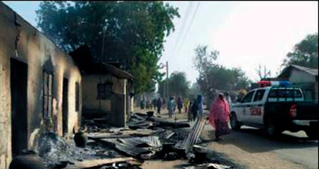 Boko Haram çoğu çocuk 86 kişi öldürdü