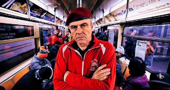 'Melekler' 22 yıl sonra yeniden metroda