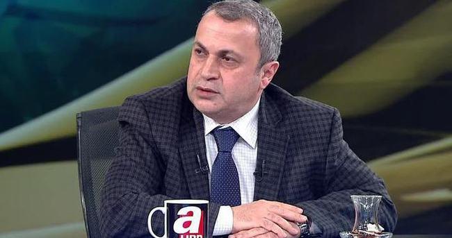 Haluk Alkan: ABD, Rusya ve İran'ı çökertecek
