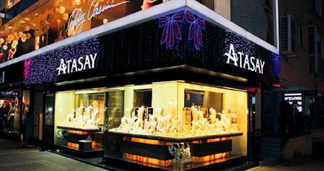 Atasay'dan 'express' mağaza atağı