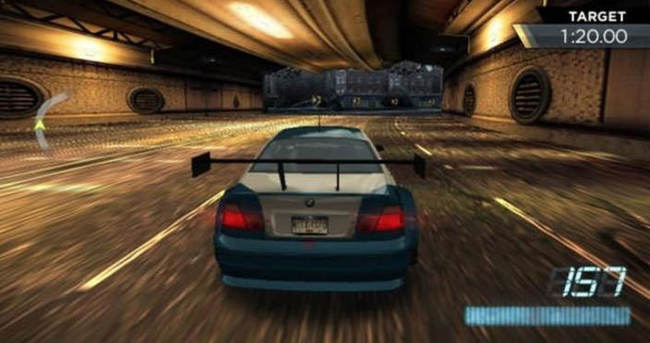 Need for Speed: Most Wanted bedava oldu