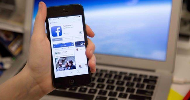 Facebook bataryayı adeta içiyor!